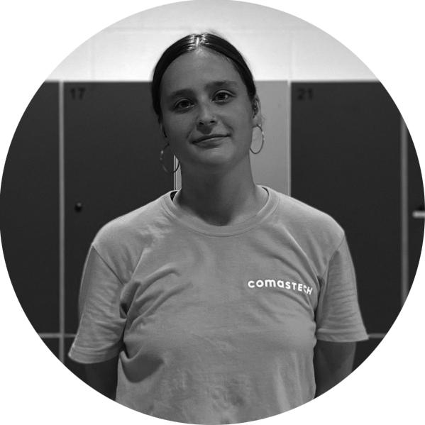 María Machado